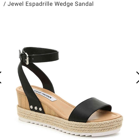 fe68ecd549f Steve Madden Jewel Espadrille Sandals